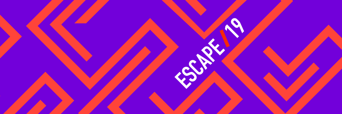 escape 19 graphic